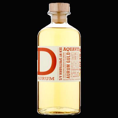 D Aurum Aquavit Guld Egetræ d1b2daf1e40f4